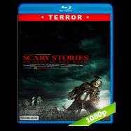 Historias de miedo para contar en la oscuridad (2019) HD BDREMUX 1080p Latino