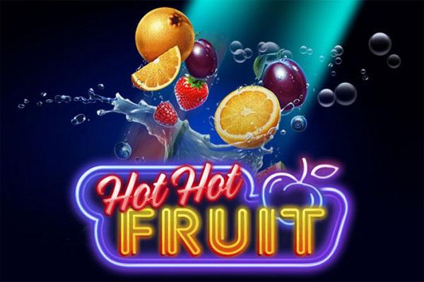 Main Gratis Slot Demo Hot Hot Fruit Habanero