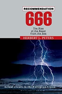 European Union Javier Solana 666 Assembly anti-Christ Beast book empire prophecy
