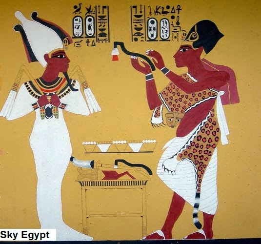 Ancient Pharaonic civilization: Medicine at the Pharaohs