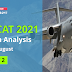 AFCAT 2 Exam Analysis 2021 : 30th August Shift 2
