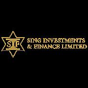 SING INVESTMENTS & FINANCE LTD (S35.SI) @ SG investors.io