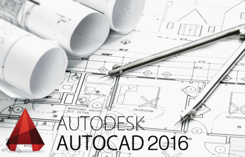 Fundamentals of AutoCAD 2016 Course