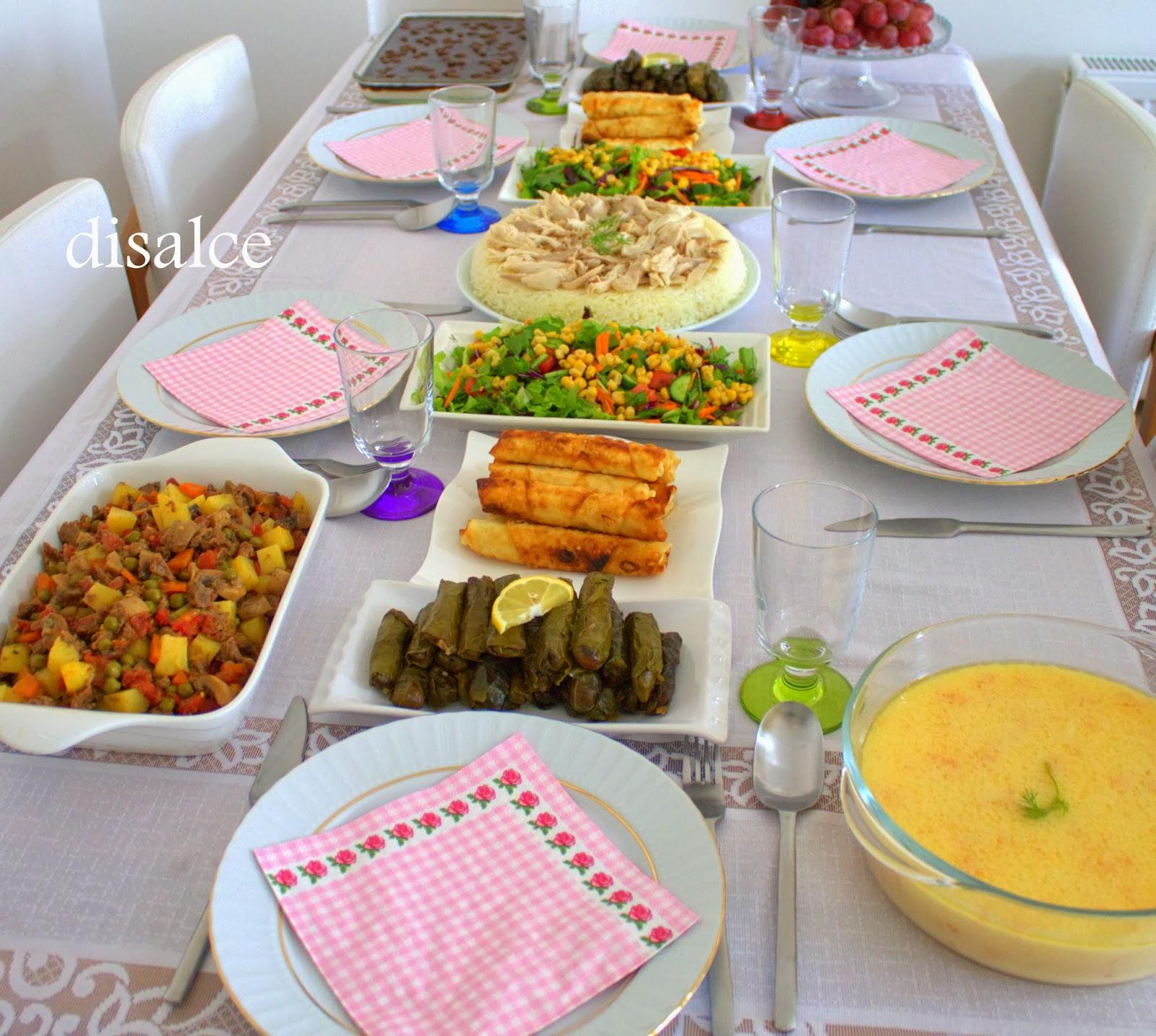 Akşam yemeği için hızlı ve lezzetli yemek ne