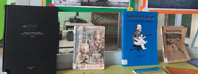Biblioteca Municipal Paulo Rodrigues realiza exposição 'Santarém: do passado ao presente – 360 anos'