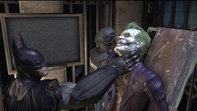 صور لعبة Batman: Return to Arkham تظهر تغييرات الجرافيك