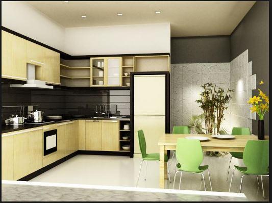 Cung cấp phụ kiện tủ bếp giá rẻ cần thiết cho mọi hệ tủ bếp