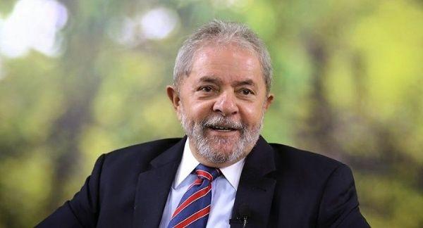 Lula reafirma que demostrará su inocencia y saldrá de prisión