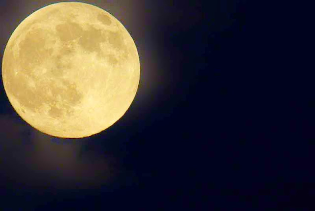 full moon, supermoon, AUG 2015