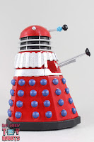"Brotherhood of the Daleks Red ""Thalek"" Dalek 06"