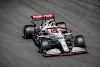 Wyniki 1 treningu przed Grand Prix Hiszpanii 2021
