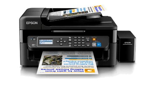 Drucker Epson L565