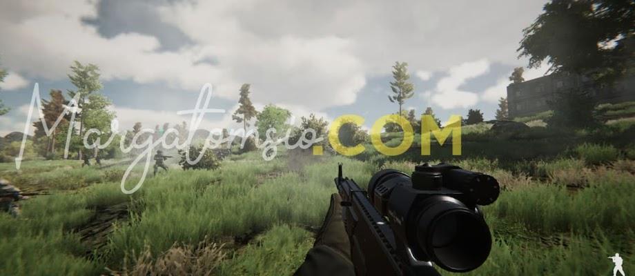 Download Freeman:Guerilla Warfare Full Unlocked
