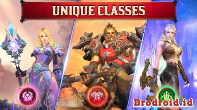 Download Crusaders Of Light Apk Full New Release Android
