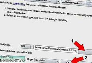طريقة تثبيت ويندوز 10 على مفتاح فلاشة USB