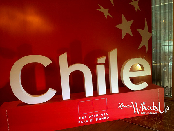 Una-Despensa-para-el-Mundo-vitrina-internacional-industria-alimenticia-chilena-Bogotá