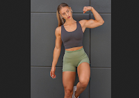 Women's Fitness Competition Diet (Part 2)