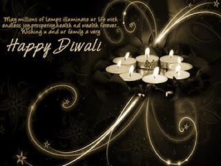 Happy Diwali 2016 New HD Wallpaper