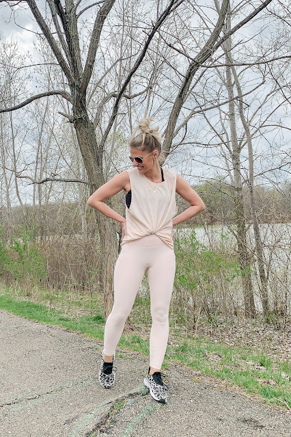 Fabletics Athleisure Outfit