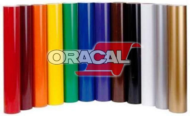 stiker oracal