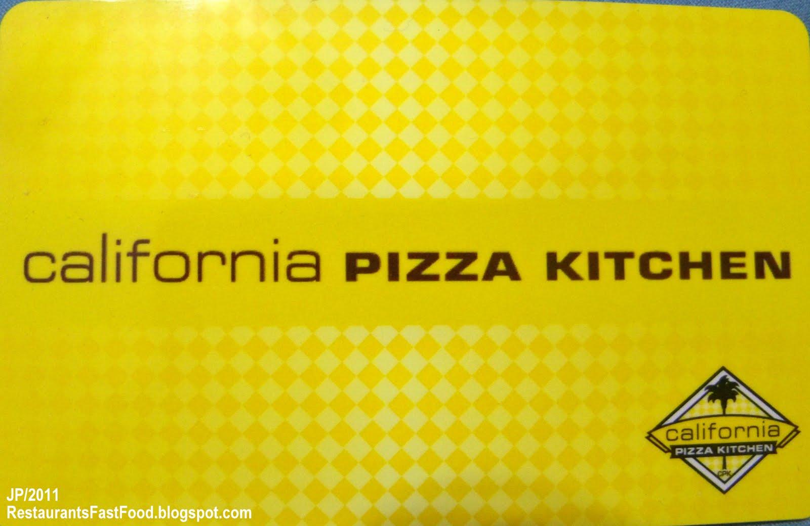 California Pizza Kitchen Salt Lake City