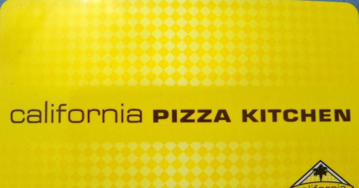 California Pizza Kitchen Salt Lake
