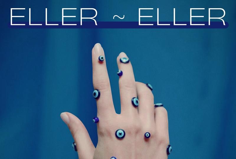 Farah Zeynep Abdullah'dan 'Eller Eller' şarkısı