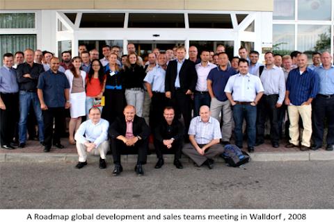 Lịch sử SAP Business One (Phần 10): Sự phát triển của sản phẩm