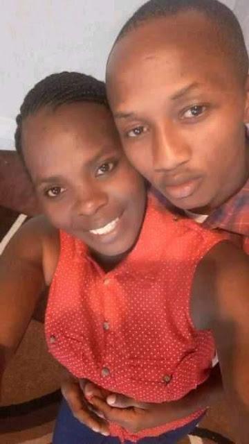 Death of Police Constable Hudson Wakise and his wife PC Pauline Wakasa photos news