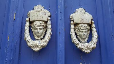 tipica porta