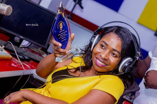 Shocking: Ohemaa Kente resigns from Angel FM