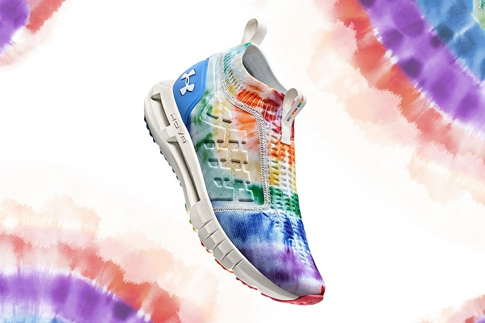 Under Armour Pride Shoes 2020-HOVR Phantom 1 Slip