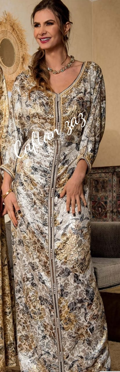 Caftan marocain 2020 à acheter en ligne