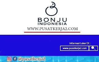 Lowongan Kerja Terbaru SMA SMK D3 S1 PT Bonju Indonesia Mas September 2020
