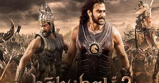 Bahubali 2 Movie Star Cast, Shooting Location, Box Office Collection, Reviews,