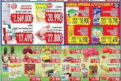 Katalog Promo Hypermart Weekend 21 - 24 Februari 2020