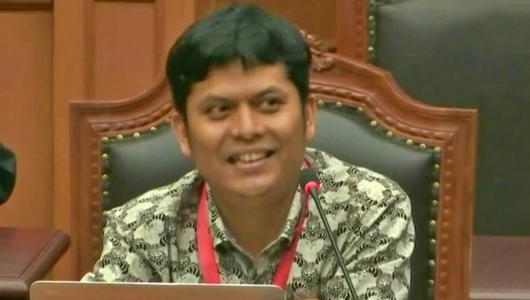 Kubu Jokowi Sebut Kesaksian Keponakan Mahfud MD di MK Penuh Kebohongan