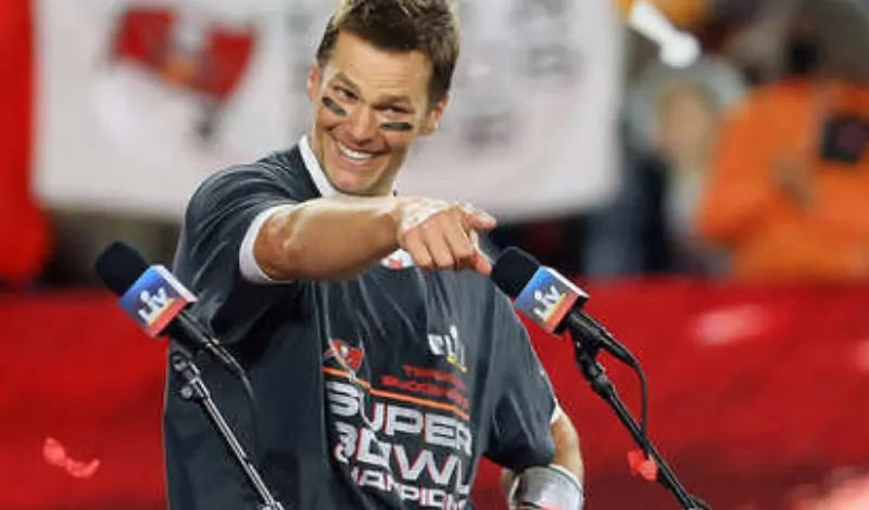 10 Things You Didn't Know About Tom Brady