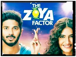 The Zoya Factor (2019) full Movie Download in Hindi 700MB