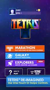 TETRIS Apk Mod No Ads