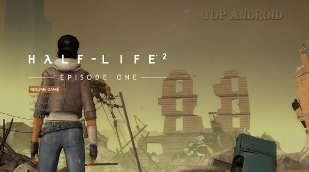 Half-Life 2 Episode Free One APK Obb Download All Devices