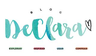 Logo blog DeClara