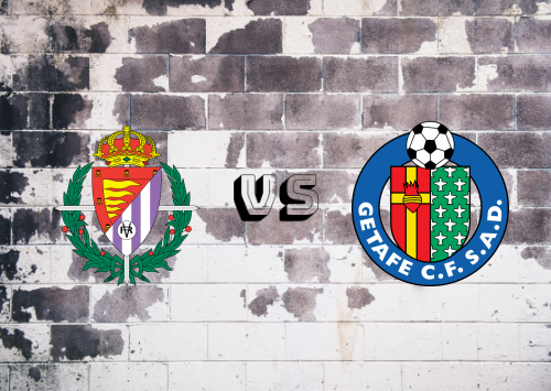 Real Valladolid vs Getafe  Resumen