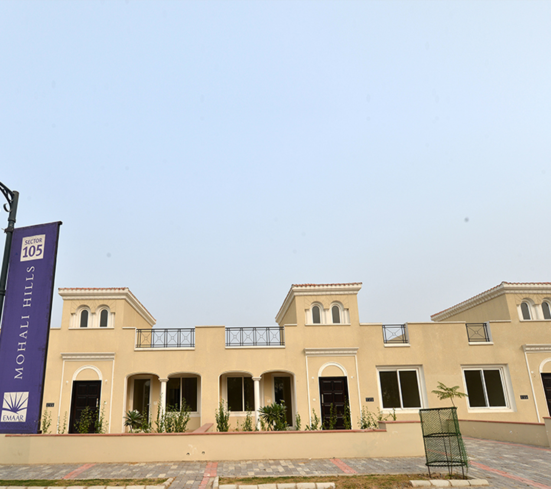 Luxury Villas for Sale in Mohali & Chandigarh