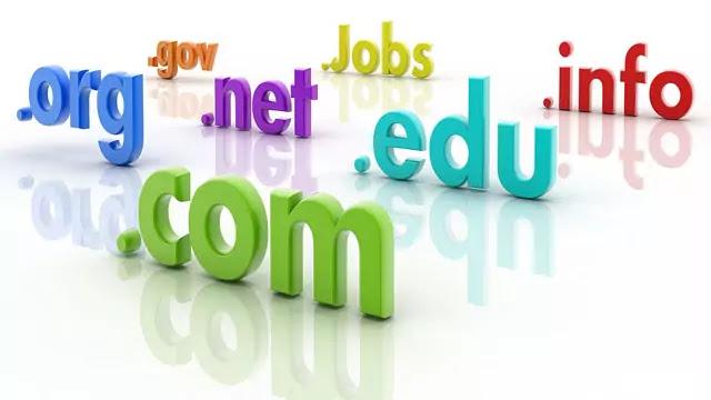 best domains site