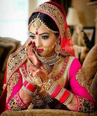 Dulhan shayari for facebook hd image