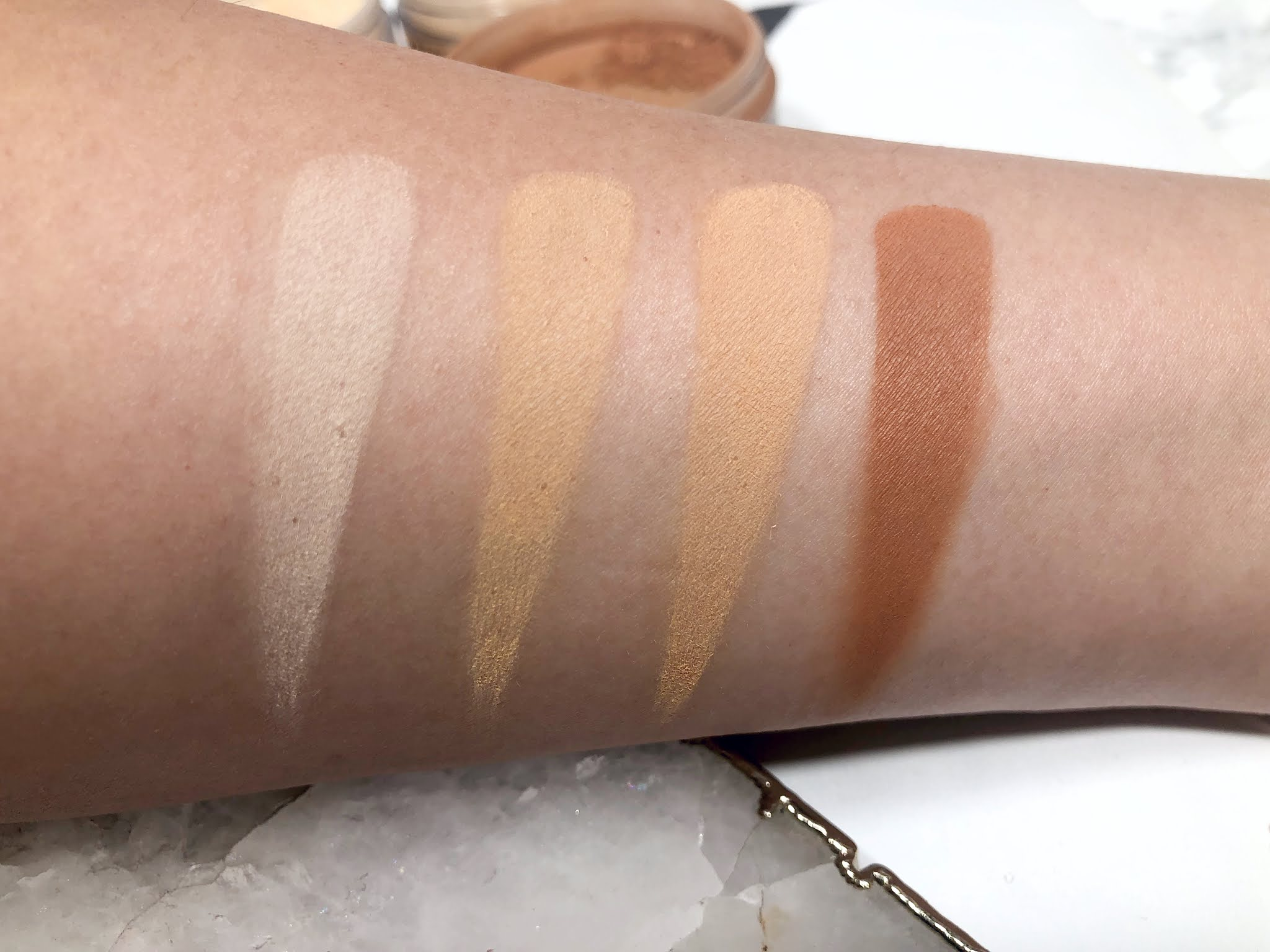 By Terry Hyaluronic Hydra-Palette Review and Swatches