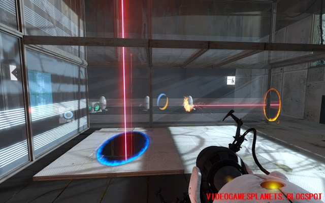 portal 2 download highly compressed