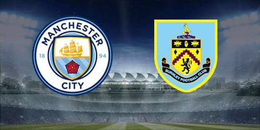 مباراة مانشستر سيتي وبيرنلي بتاريخ 03-12-2019 الدوري الانجليزي