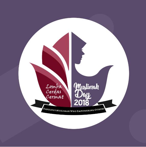 Lomba Cerdas Cermat Muslimah Day 2018 SMA Sederajat & Mahasiswa